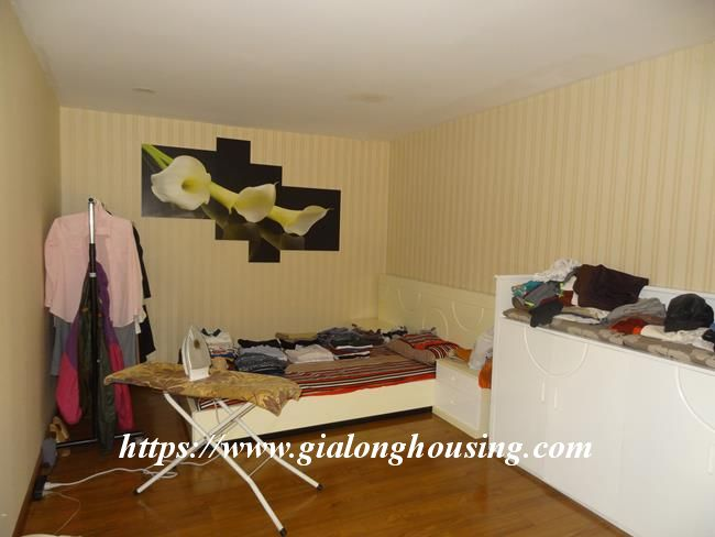 Penthouse apartment at G building, Ciputra urban area 12