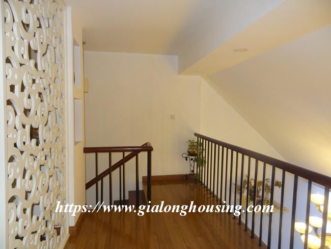 Penthouse apartment at G building, Ciputra urban area 17