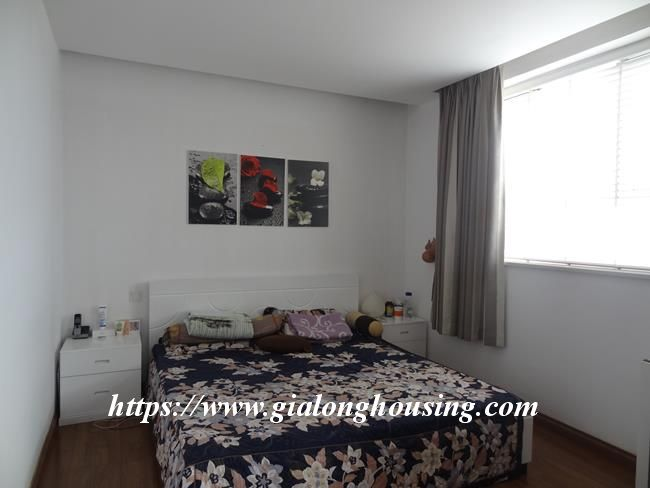 Penthouse apartment at G building, Ciputra urban area 19