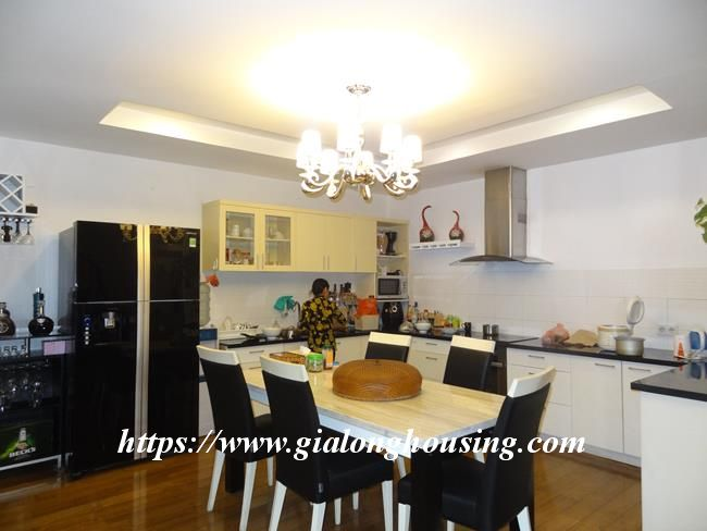 Penthouse apartment at G building, Ciputra urban area 2