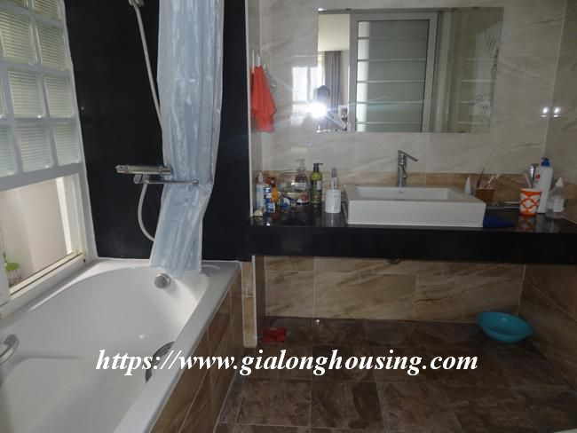 Penthouse apartment at G building, Ciputra urban area 20