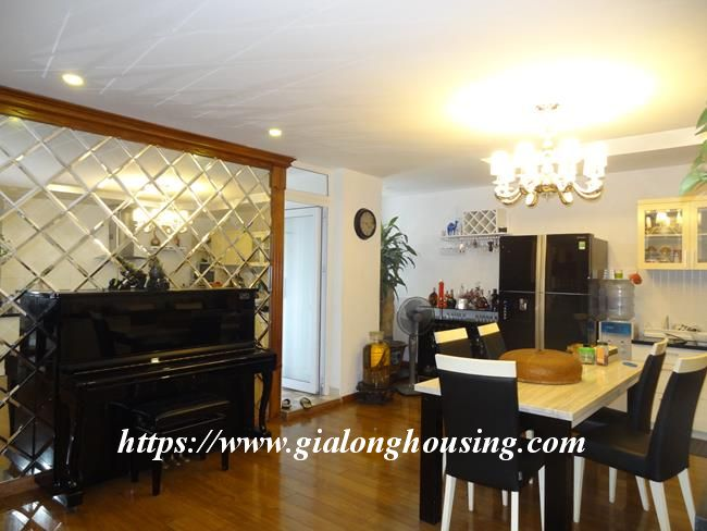 Penthouse apartment at G building, Ciputra urban area 3