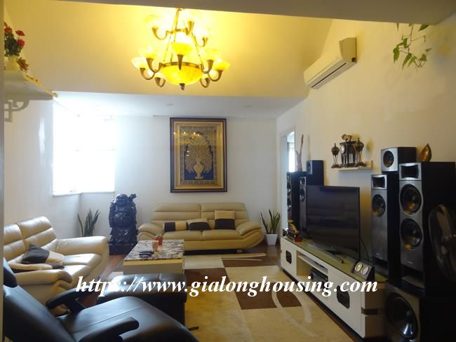 Penthouse apartment at G building, Ciputra urban area 6