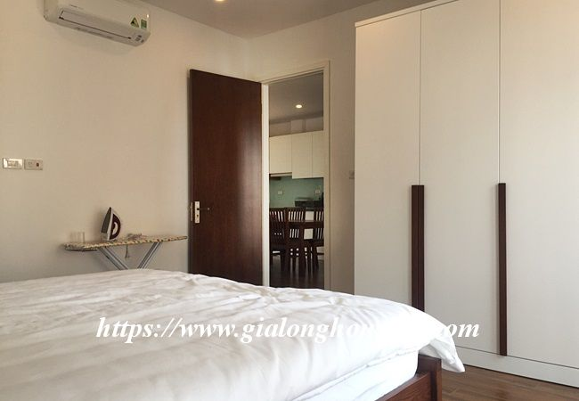 New serviced apartment in lane 12 Dang Thai Mai, Tay Ho 10
