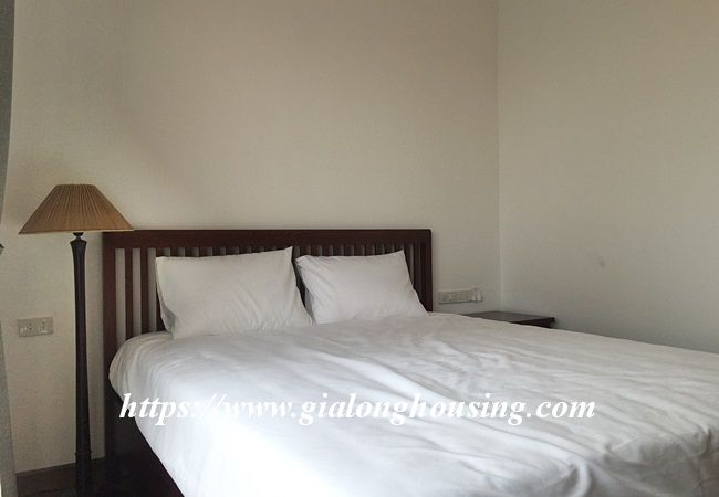 New serviced apartment in lane 12 Dang Thai Mai, Tay Ho 14