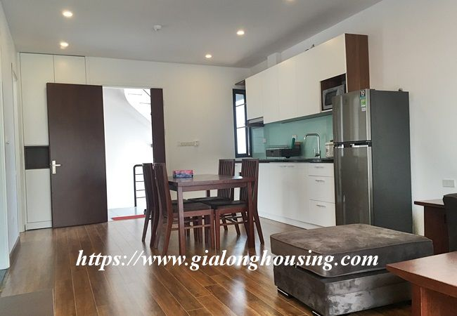 New serviced apartment in lane 12 Dang Thai Mai, Tay Ho 4