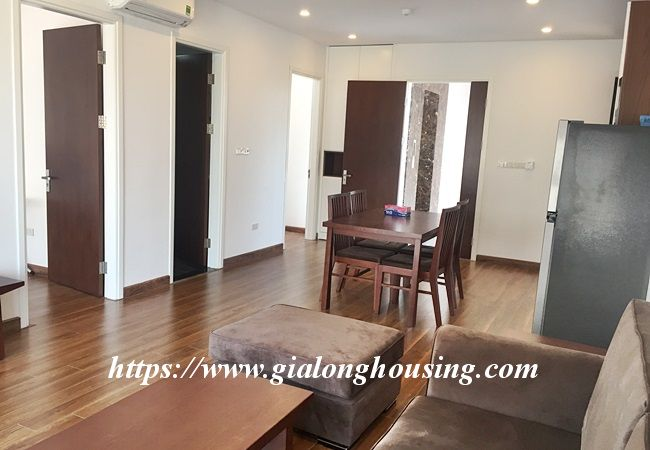 New serviced apartment in lane 12 Dang Thai Mai, Tay Ho 5