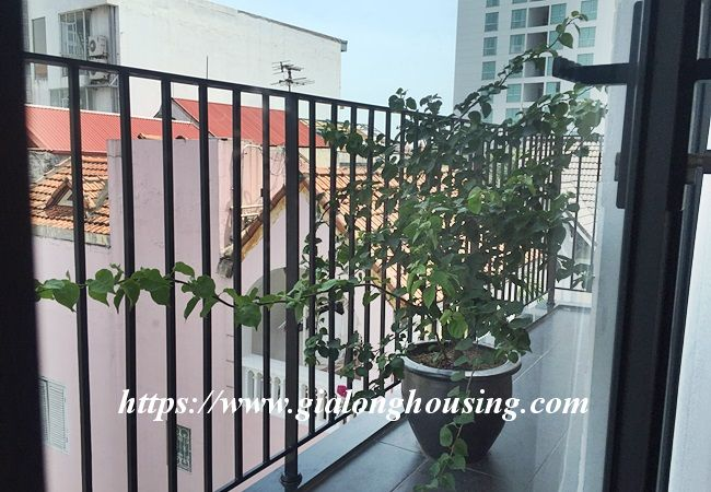 New serviced apartment in lane 12 Dang Thai Mai, Tay Ho 6