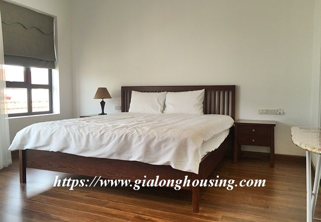 New serviced apartment in lane 12 Dang Thai Mai, Tay Ho 7
