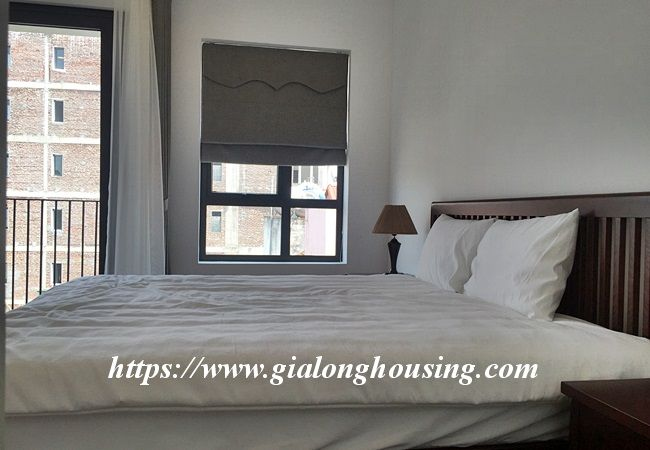 New serviced apartment in lane 12 Dang Thai Mai, Tay Ho 8