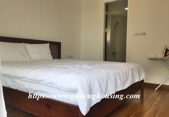 New serviced apartment in lane 12 Dang Thai Mai, Tay Ho 9