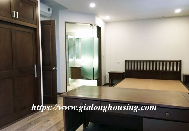 Modern and brand new villa in Trung Van area 10