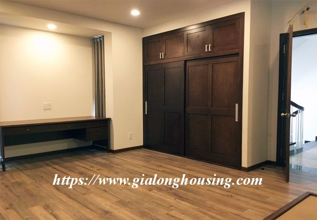 Modern and brand new villa in Trung Van area 8