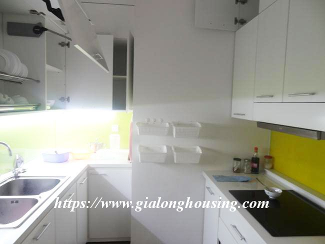 Totally renovated apartment in high floor of R1 building 5