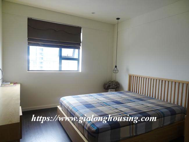 Big beautiful apartment in Green Stars building, Pham Van Dong $700 10