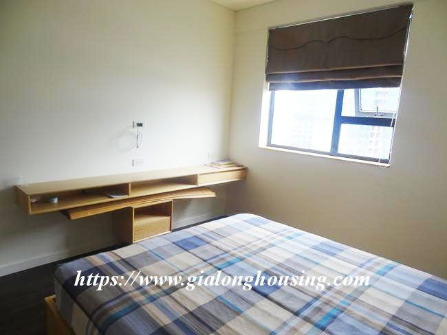 Big beautiful apartment in Green Stars building, Pham Van Dong $700 11