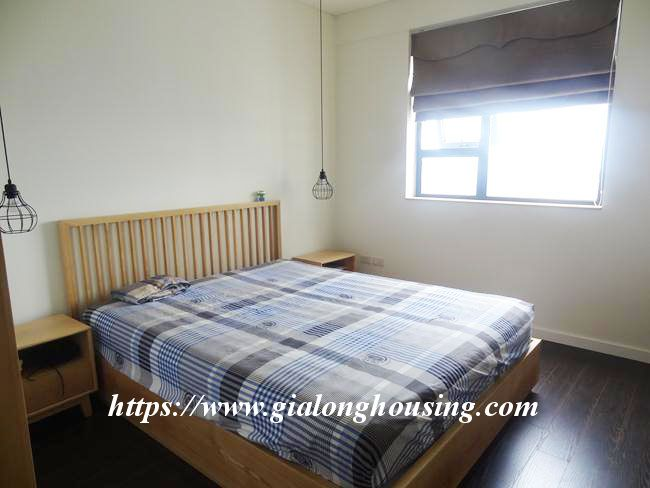 Big beautiful apartment in Green Stars building, Pham Van Dong $700 14