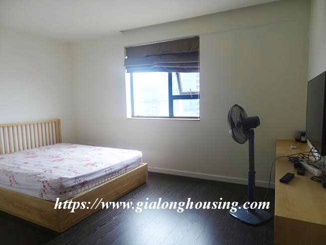 Big beautiful apartment in Green Stars building, Pham Van Dong $700 6