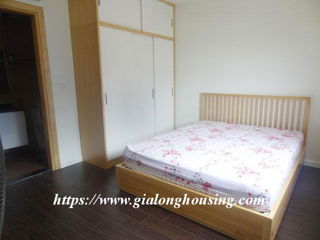 Big beautiful apartment in Green Stars building, Pham Van Dong $700 7