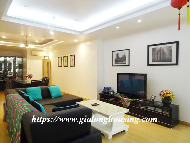 Cozy apartment with open balcony in E 4 building, Ciputra 10