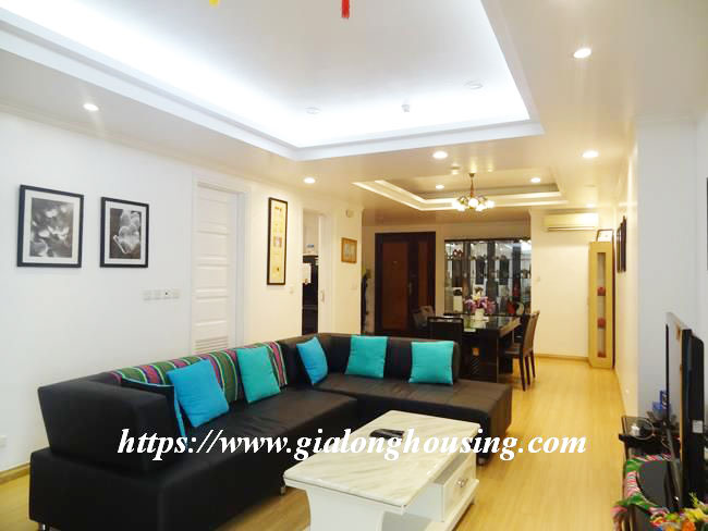 Cozy apartment with open balcony in E 4 building, Ciputra 11