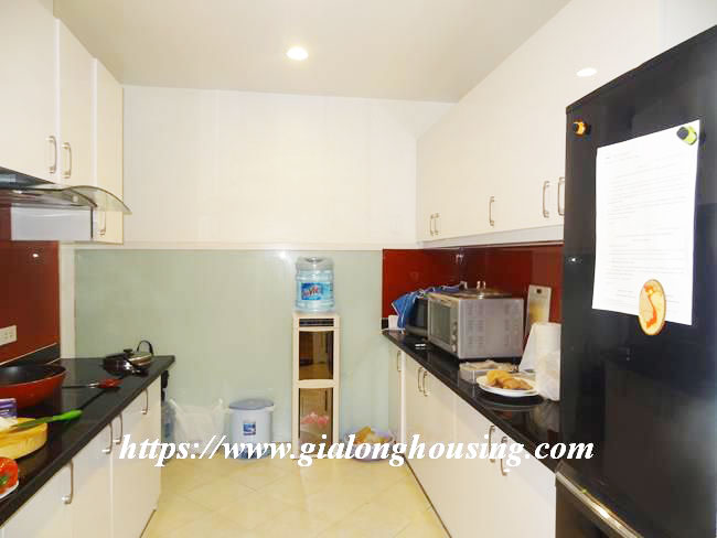 Cozy apartment with open balcony in E 4 building, Ciputra 13