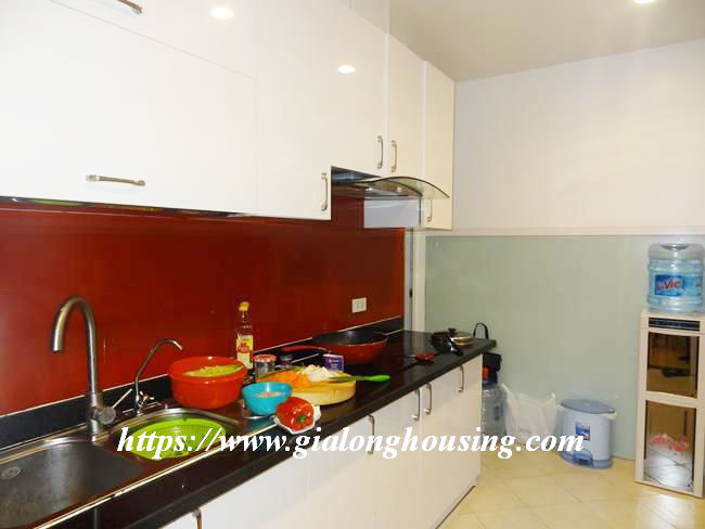 Cozy apartment with open balcony in E 4 building, Ciputra 14
