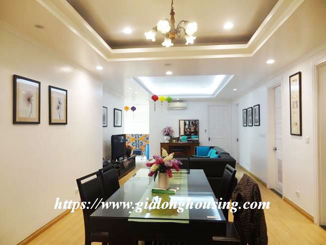 Cozy apartment with open balcony in E 4 building, Ciputra 15