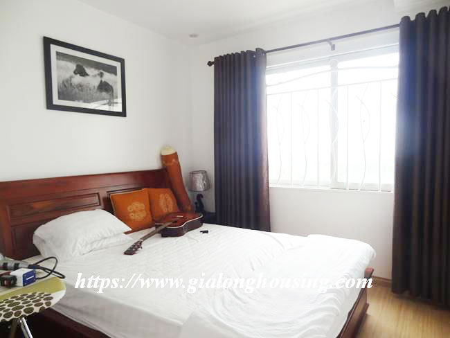 Cozy apartment with open balcony in E 4 building, Ciputra 4