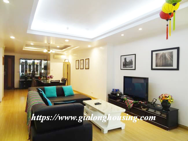 Cozy apartment with open balcony in E 4 building, Ciputra 9