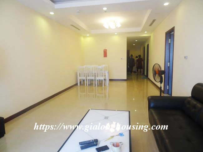 Big apartment in R5 low floor for rent immediately 16