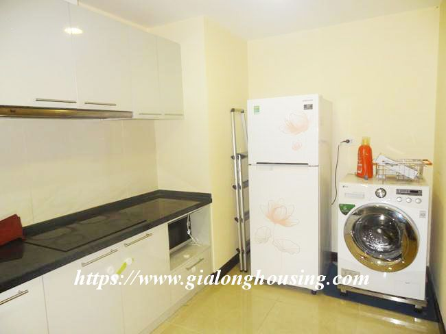 Big apartment in R5 low floor for rent immediately 3