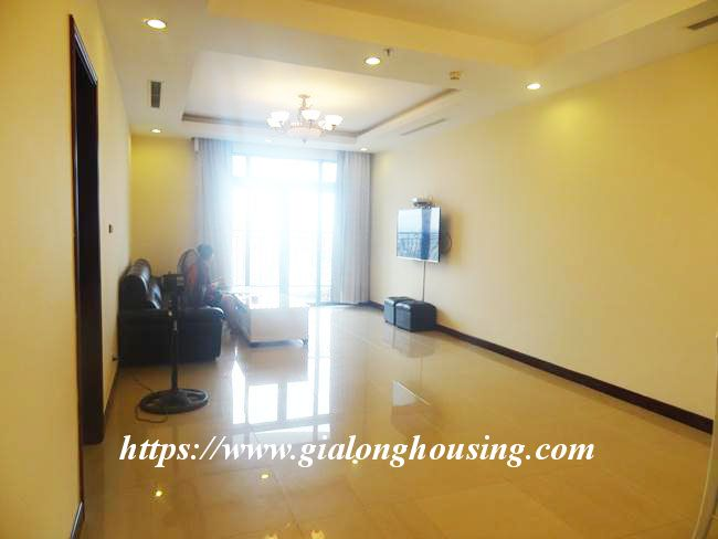 Big apartment in R5 low floor for rent immediately 7
