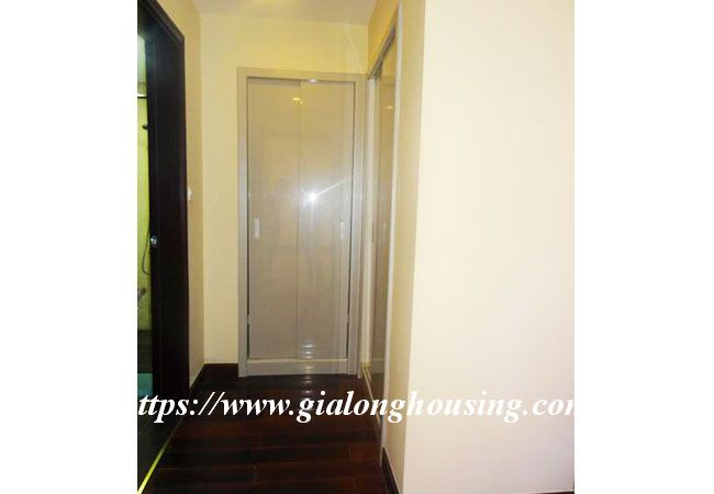 Big apartment in R5 low floor for rent immediately 8