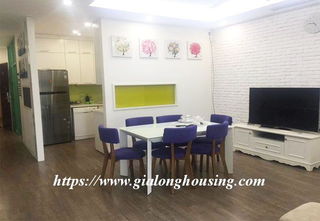 Totally renovated apartment in high floor of R1 building 1