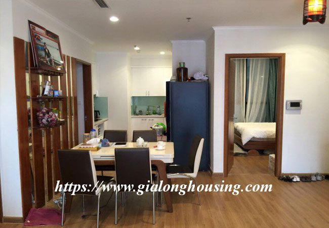 3 bedroom new apartment in R6 building, Royal City 2