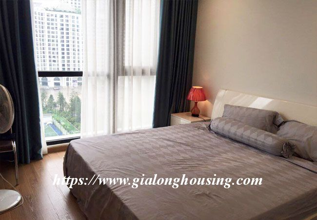 3 bedroom new apartment in R6 building, Royal City 7