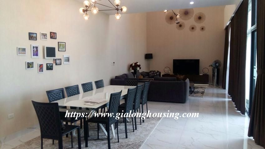 Luxury penthouse of Golden Palace for rent 10