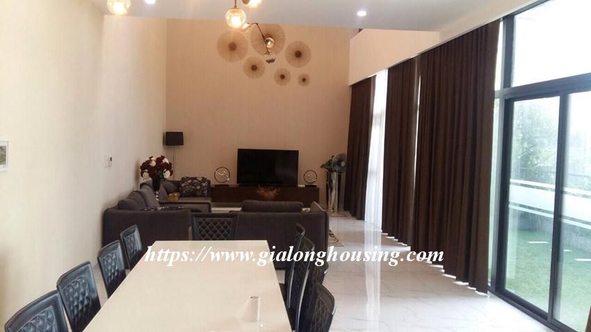 Luxury penthouse of Golden Palace for rent 11