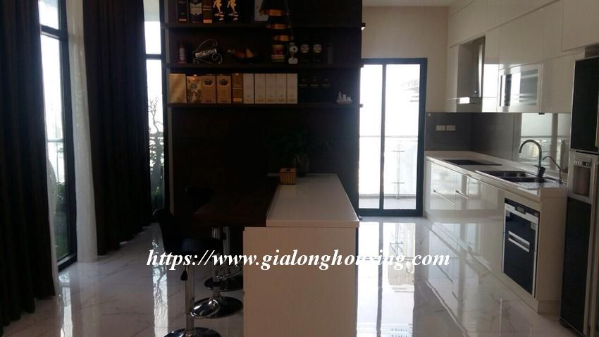 Luxury penthouse of Golden Palace for rent 13