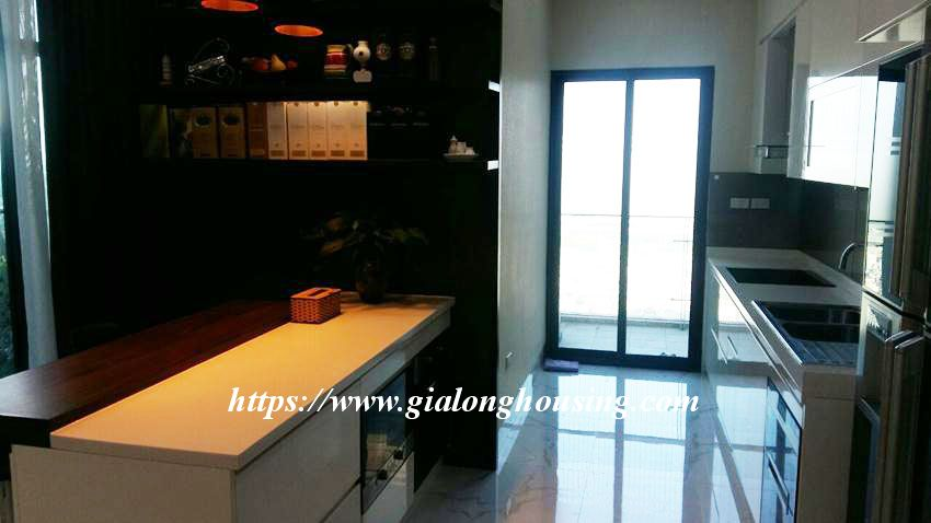 Luxury penthouse of Golden Palace for rent 14