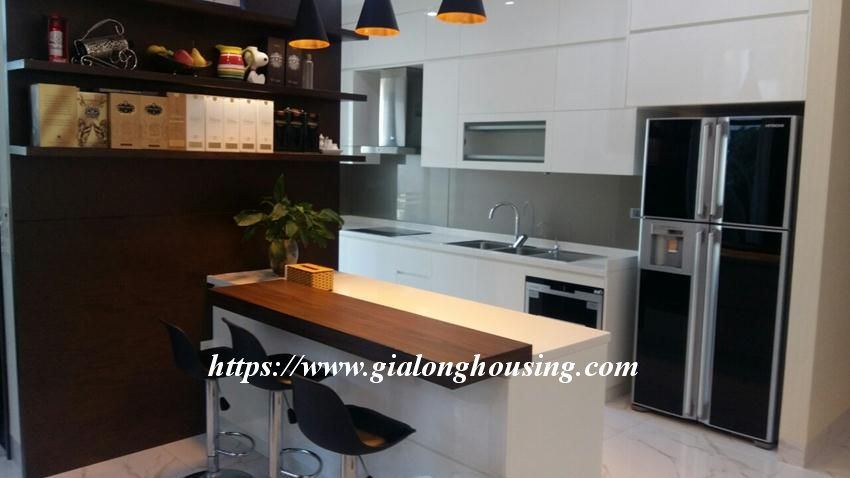 Luxury penthouse of Golden Palace for rent 16