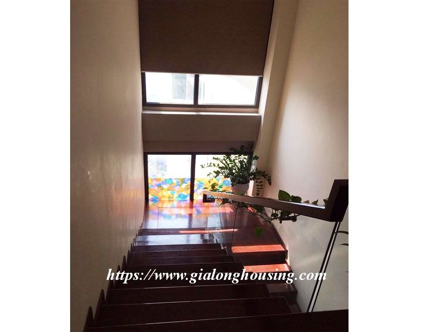 Luxury penthouse of Golden Palace for rent 17