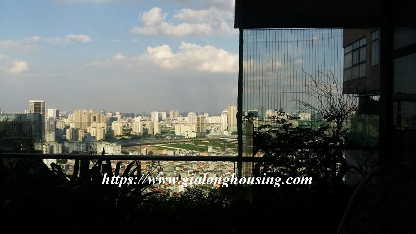 Luxury penthouse of Golden Palace for rent 19