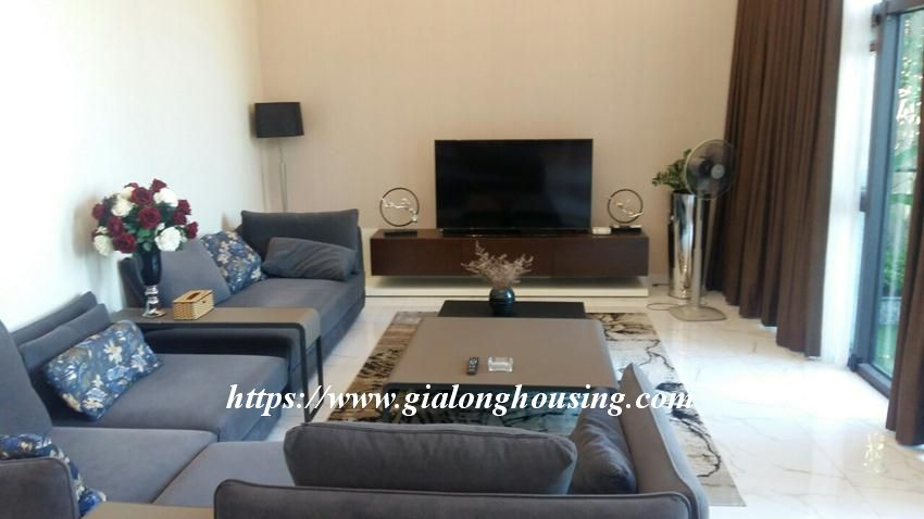 Luxury penthouse of Golden Palace for rent 3