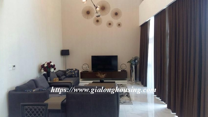 Luxury penthouse of Golden Palace for rent 8