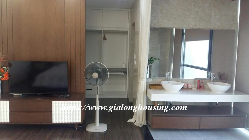 Luxury penthouse of Golden Palace for rent 1