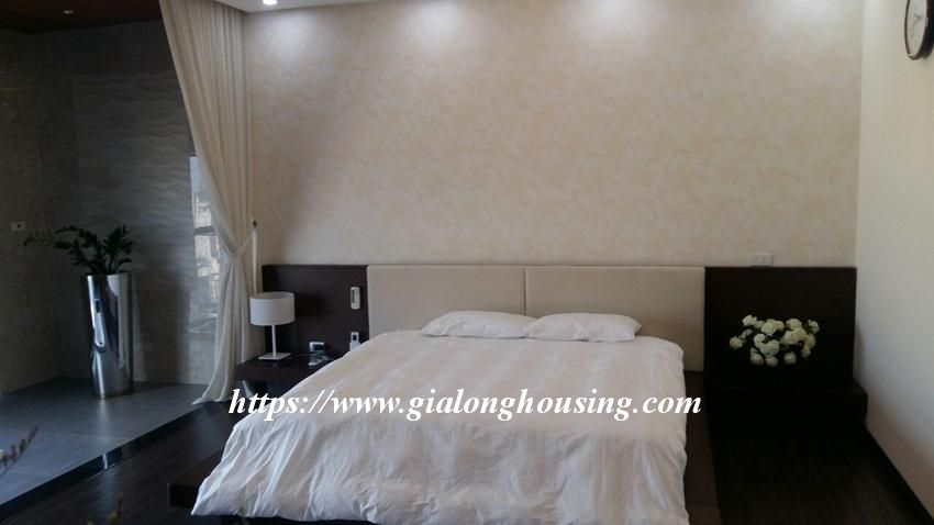 Luxury penthouse of Golden Palace for rent 2