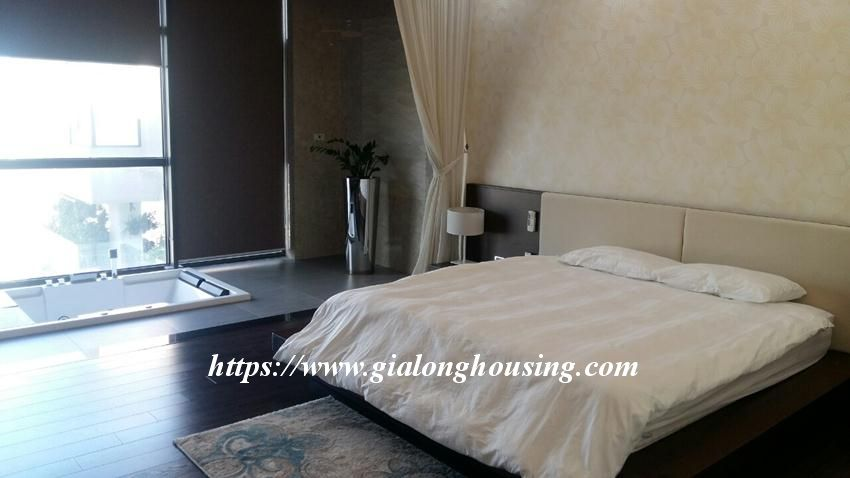 Luxury penthouse of Golden Palace for rent 5