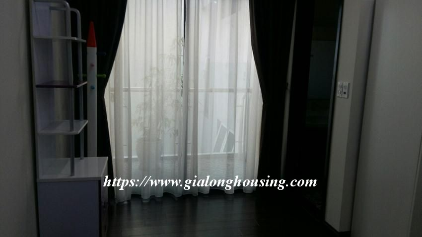 Luxury penthouse of Golden Palace for rent 7